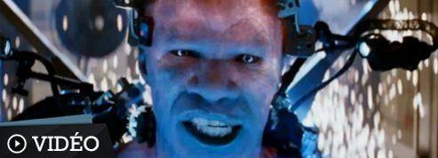 Spider-Man 2 :Jamie Foxx disjoncte