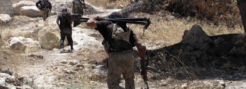 Londres vend des armes à la Syrie