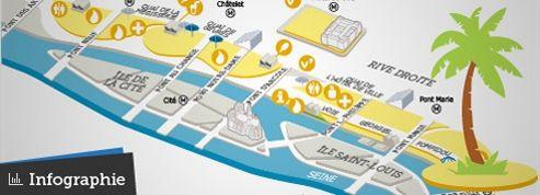 Paris Plages : le programme