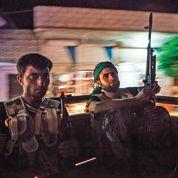 Syrie: les rebelles pris dans le piège des djihadistes