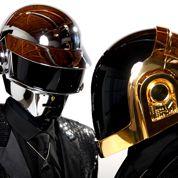Le retour triomphal des Daft Punk