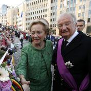 La Belgique change de roi dans la sobriété