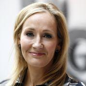 J.K. Rowling : la fuite vient de ses avocats