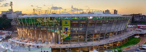 Des places de 11 à 753 euros pour le Mondial 2014 au Brésil