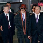 Japon: 2 premières pour les Yakuza