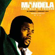Idris Elba en Mandela: 2 minutes 30 de poings levés