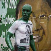 Mali : polémique sur le scrutin présidentiel