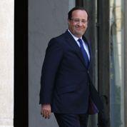 Hollande prend en main sa majorité