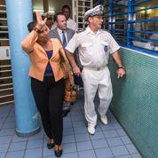 Les petites virées des détenus guyanais