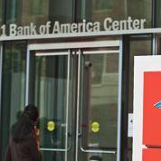 L'éclatante santé des banques américaines