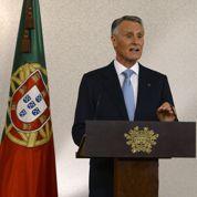 Au Portugal, le président arbitre de la crise politique