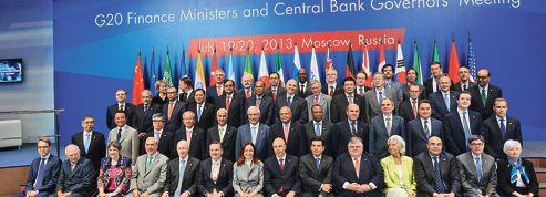 Au G20, priorité à la croissance et à l'emploi