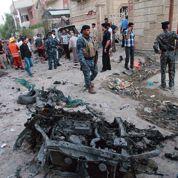 Flambée de violence en Irak