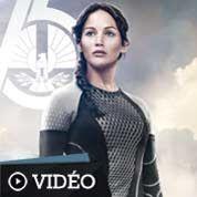 Hunger Games 2 : Katniss en guerre