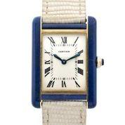 La montre d'Alain Delon aux enchères à Monaco