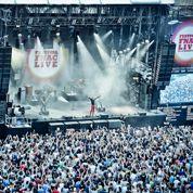 Festival Fnac Live : la variété à l'honneur