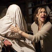 Conjuring s'impose au box-office américain