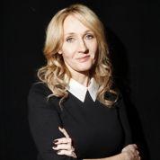 J.K. Rowling: un éditeur allemand ravi