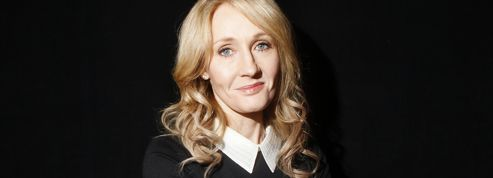 Le dernier Rowling:un éditeur allemand aux anges