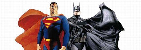 Superman et Batman: la stratégie Warner