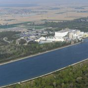 Fessenheim: la centrale fermera fin 2016