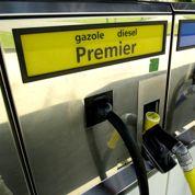 Prix des carburants: hausse pour les départs