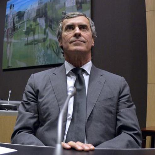 En direct : la seconde audition de Jérôme Cahuzac devant la commission d'enquête