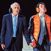Avignon: quand Lear s'égare dans la nature