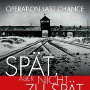 La chasse aux nazis relancée en Allemagne