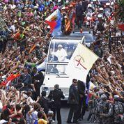 JMJ : le Brésil entre ferveur et tensions