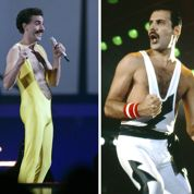 Baron Cohen renonce à Freddie Mercury