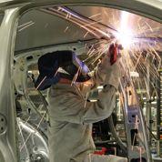 Berlin mène la zone euro vers la reprise