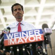 Nouveau scandale sexuel pour Weiner
