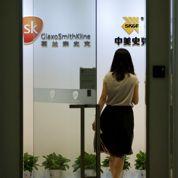 Chine: le scandale GSK s'étend à d'autres labos