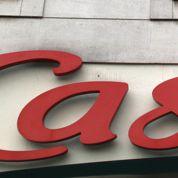 Crise : Casino coupe le son dans ses magasins