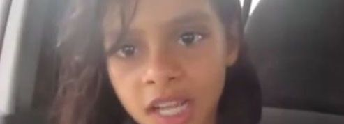 Nada, 11 ans: «Plutôt mourir que d'être mariée de force»