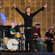 Rolling Stones : Hyde Park Live sur iTunes