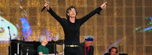Rolling Stones : Hyde Park Live en exclusivité sur iTunes