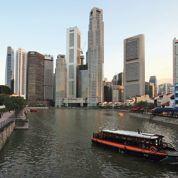 Offshore: Singapour talonne la Suisse