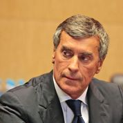 Cahuzac: crise à la commission