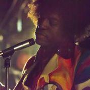 André 3000 en Hendrix: la première image