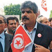 Mohammed Brahmi, un député engagé à gauche