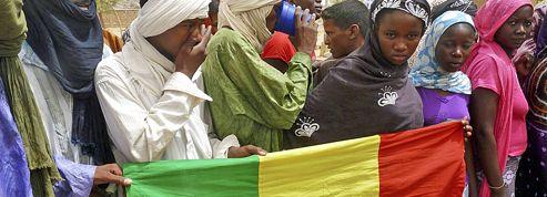 Mali: dans le fief touareg de Kidal les élections font débat