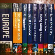 Lonely Planet taille dans ses effectifs