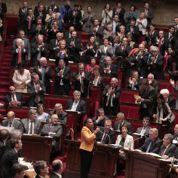 L'exécutif à la peine au Parlement