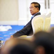 Hun Sen, inamovible patron du Cambodge