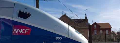 Le gouvernement célèbre la commande de 40 TGV