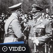 Les derniers secrets d'Adolf Hitler