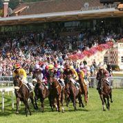 Deauville lance les 24 heures du cheval