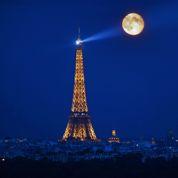 La pleine lune influence notre sommeil